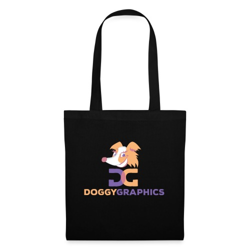 Choose Product & Print Any Design - Tote Bag