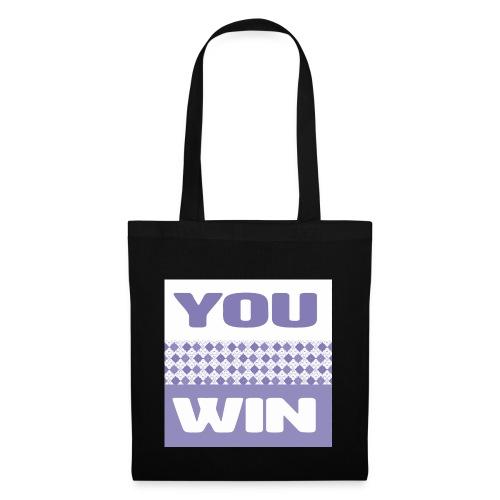 you win 29 - Tote Bag
