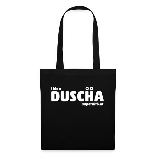 supatrüfö DUSCHA - Stoffbeutel