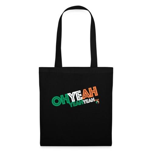 BazzlarOhYeah - Tote Bag