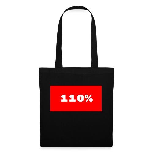 110% Rulez - Borsa di stoffa