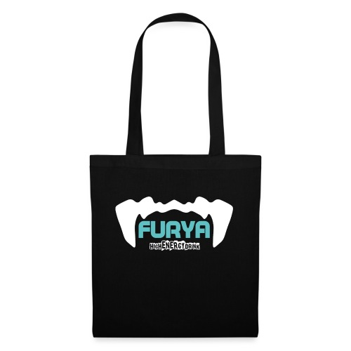 Logo Furya - Sac en tissu