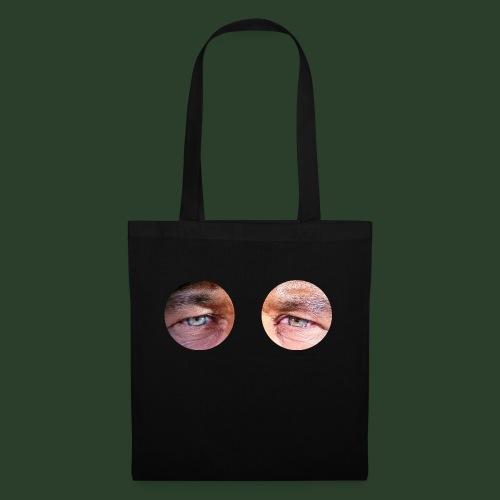 Auge B - Stoffbeutel