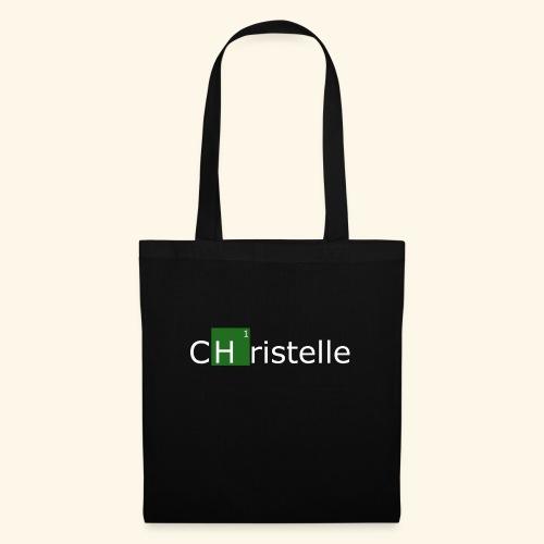 christelle - Tote Bag