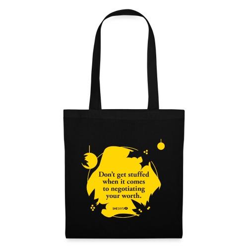 SSLDN-Xmas9 - Tote Bag