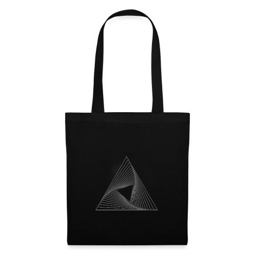 geometric 01 - Borsa di stoffa