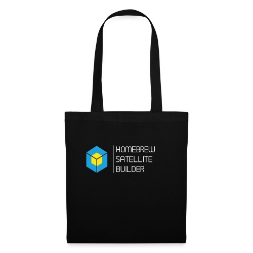 Homebrew Satellite Builder - Tote Bag