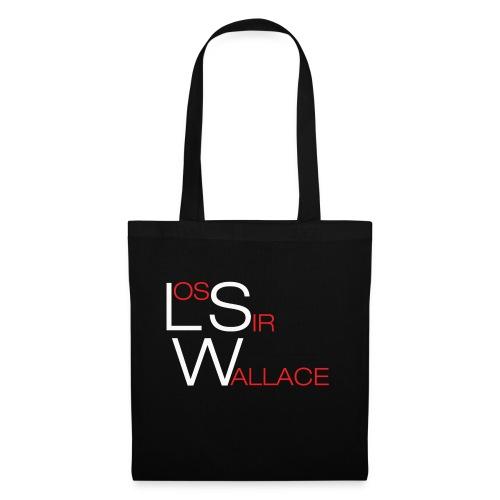 Los Sir Wallace - Bolsa de tela