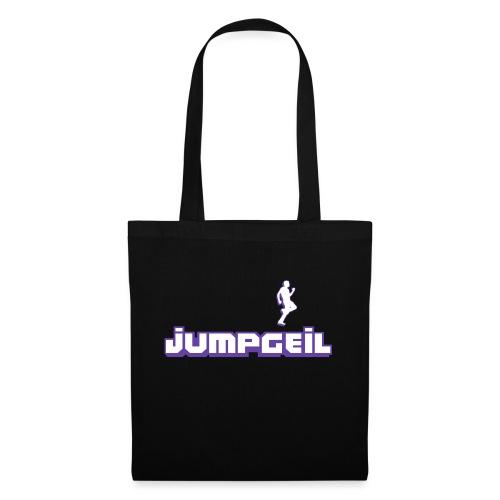Jumpgeil Tw!tch - Stoffbeutel