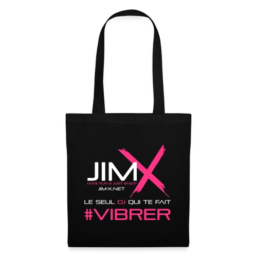 Jim X Punch Line - Tote Bag