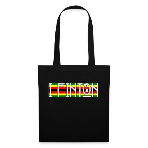 I Finton - ZimFlag - Tote Bag
