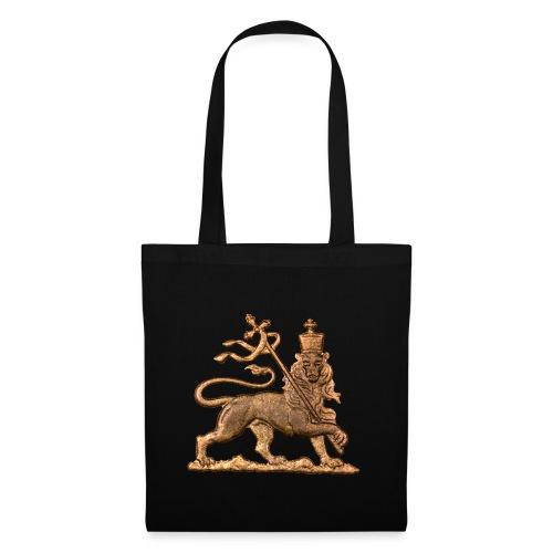 Lion of Judah Rastafari - Stoffbeutel