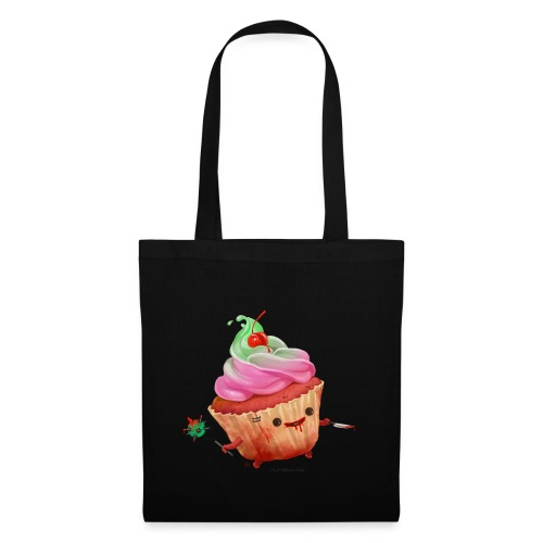 Hell-in-a-cake - Tote Bag