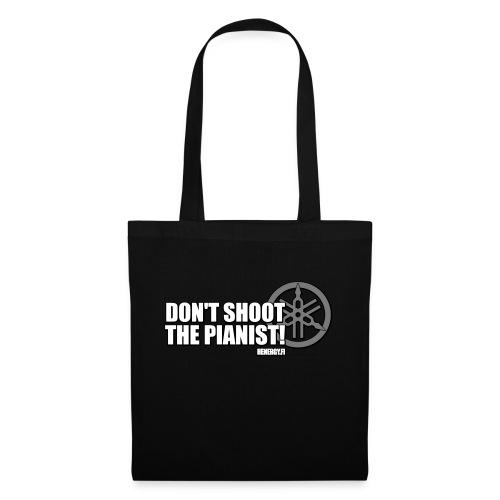 Don't Shoot The Pianist - Kangaskassi