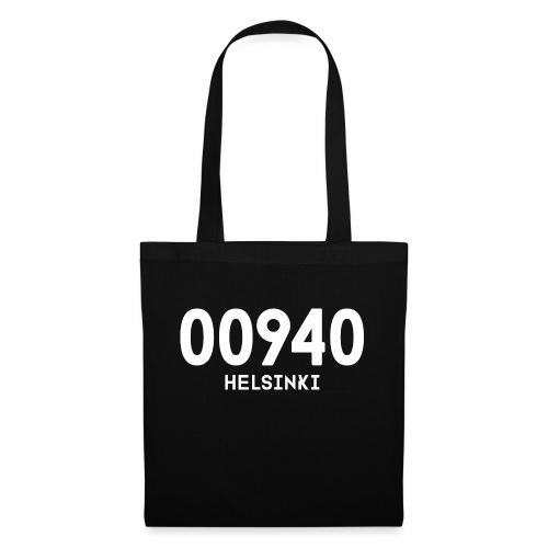 00940 HELSINKI - Kangaskassi