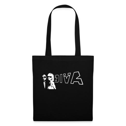 DIVA 01 - Stoffbeutel