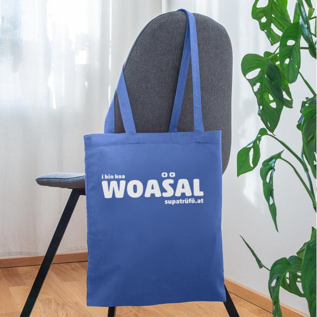 supatrüfö WOASAL