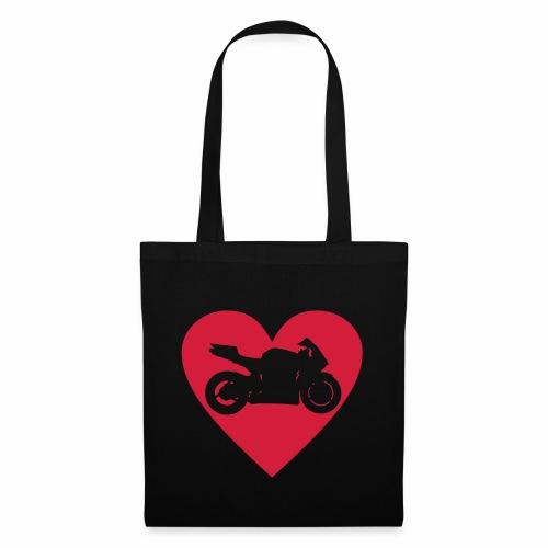 love my cbr - Tote Bag