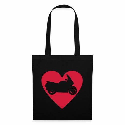 love my pan - Tote Bag