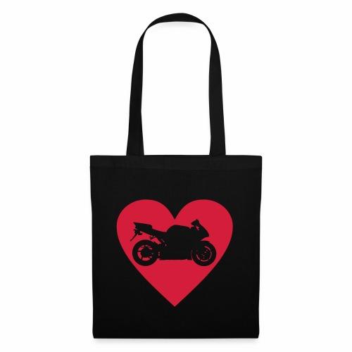 love my r1 - Tote Bag