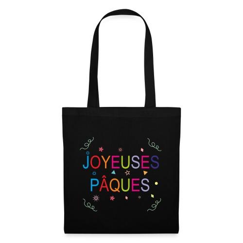 Joyeuses Pâques - Tote Bag