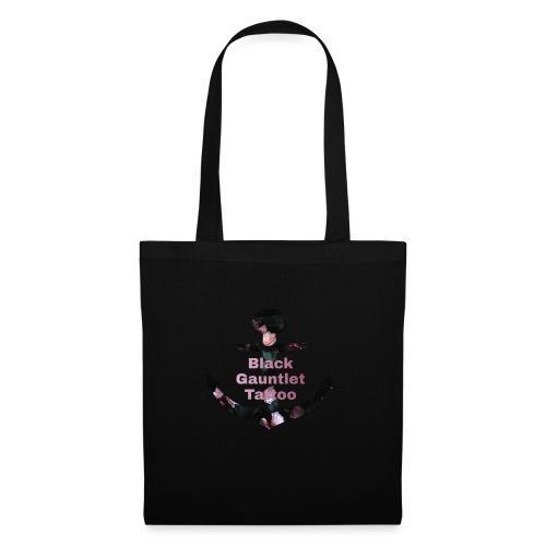 Flower Anchor - Tote Bag