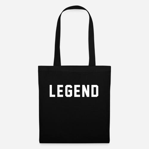 Legend - Stoffbeutel