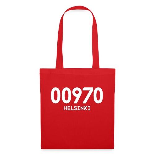 00970 HELSINKI - Kangaskassi