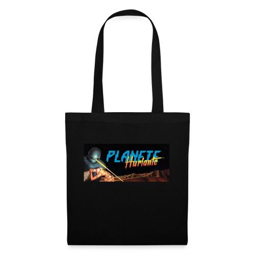 Planete Hurlante Full - Tote Bag