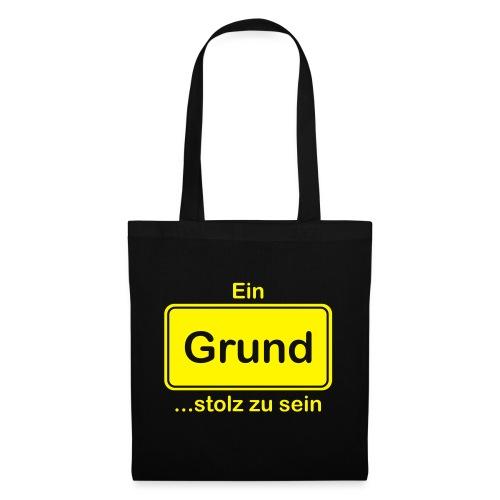 Grund_Shirts - Stoffbeutel