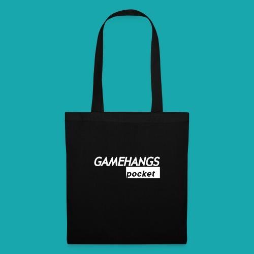 GameHangs Pocket Snapback - Tote Bag