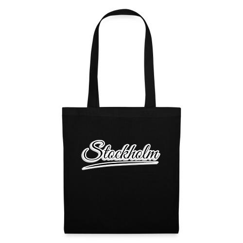 stockholm - Tote Bag