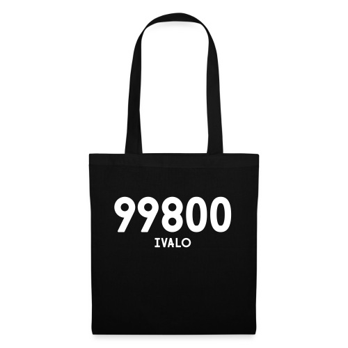 99800 IVALO - Kangaskassi
