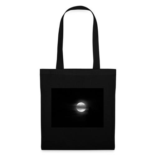 Black Moon - Tote Bag