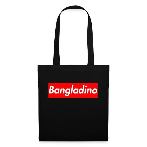Bangladino - Borsa di stoffa