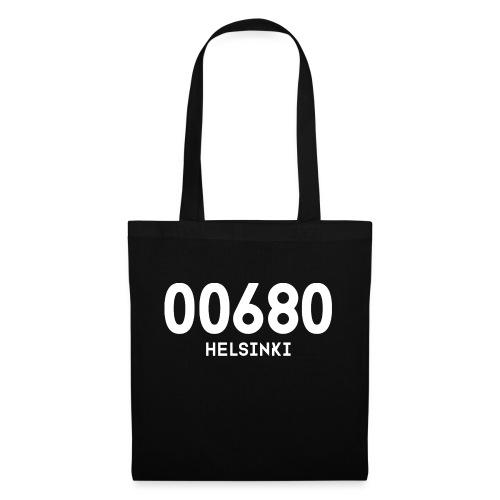 00680 HELSINKI - Kangaskassi