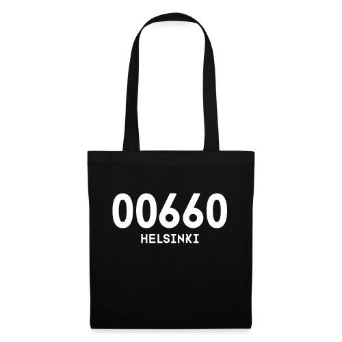 00660 HELSINKI - Kangaskassi