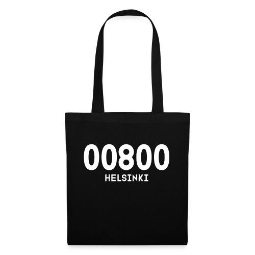 00800 HELSINKI - Kangaskassi