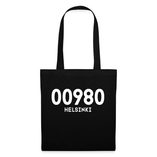 00980 HELSINKI - Kangaskassi