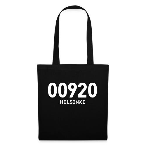00920 HELSINKI - Kangaskassi
