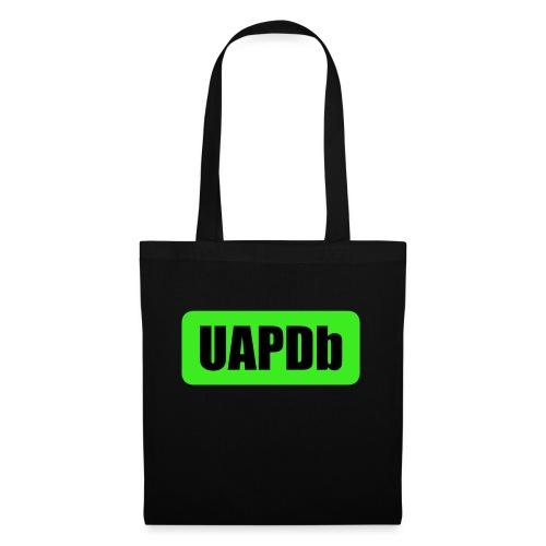 UAPDb Logo2021 Original - Mulepose