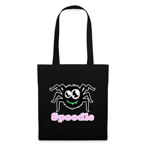 Spoodle - Tote Bag