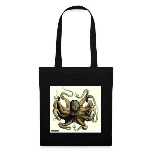 otopus jpg - Tote Bag