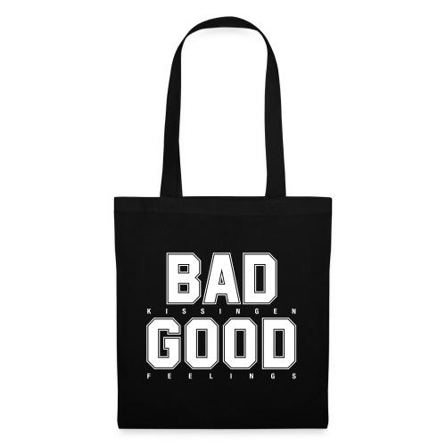 BAD GOOD - Stoffbeutel