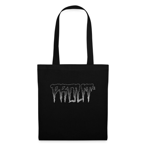 Horror PROUT - white - Tote Bag