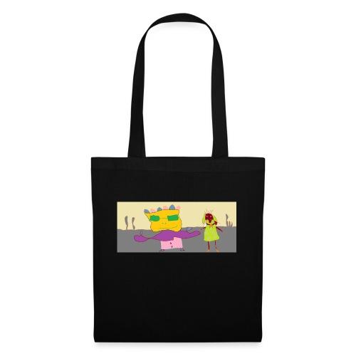 friends - Tote Bag