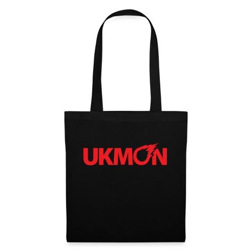 UKMON logo - Tote Bag