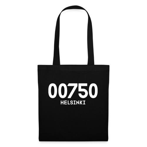 00750 HELSINKI - Kangaskassi