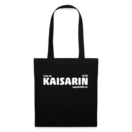 supatrüfö KAISARIN - Stoffbeutel