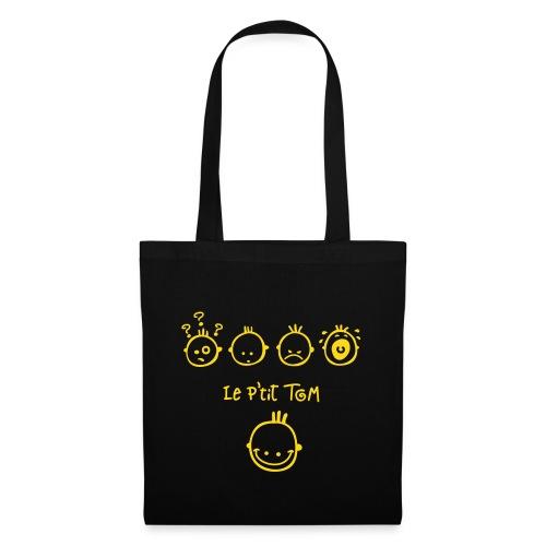 ptit tom - Tote Bag